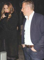 Ναταλία Γερμανού: Ο νέος γοητευτικός συνοδός της είναι ο...