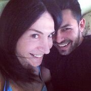 Η Μίνα Ορφανού εντελώς άβαφτη σε selfie!