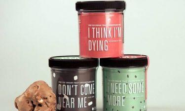 Αυτά τα παγωτά δεν υπάρχουν ! (photos)