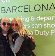 Τσαβαλιά-Σεφερλής: Πάσχα στην Βαρκελώνη!