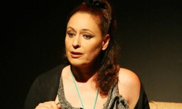 Αθηνά Τσιλύρα: Πότε αποφάσισε να γίνει ηθοποιός