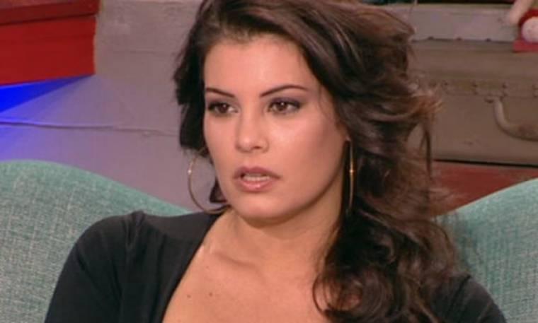 Μαρία Κορινθίου: «Ίσως με τον Γιάννη να έχουμε τσακωθεί και λίγο παραπάνω από όσο πρέπει»