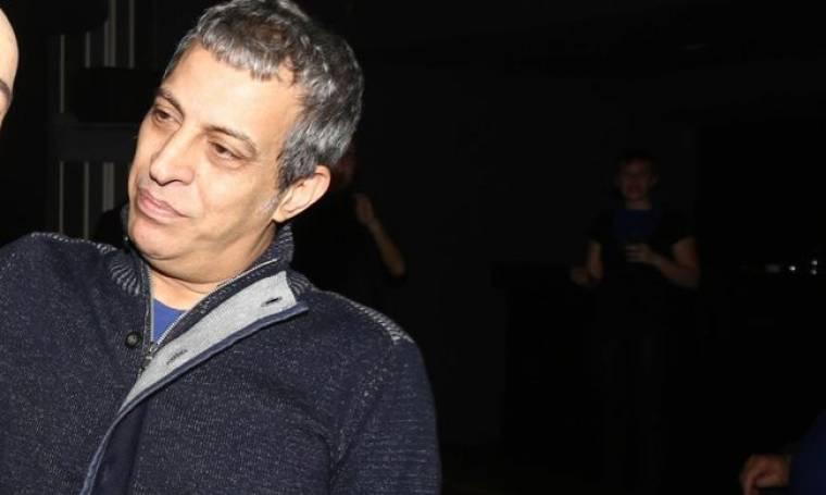 Θέμης Αδαμαντίδης: «Τους πλατινένιους μου δίσκους τούς είχα πάντα κάπου καταχωνιασμένους»