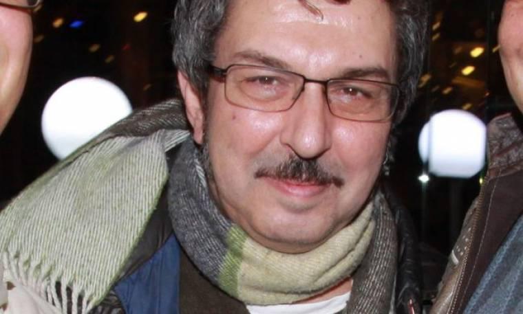 Χρήστος Χατζηπαναγιώτης: «Με ενοχλούν οι γκρινιάρηδες»