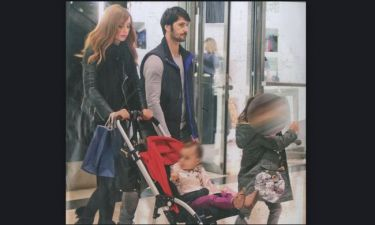 Πασχαλινή οικογενειακή βόλτα
