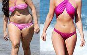 Αυτή είναι αλλαγή! Έχασε κιλά, ποζάρει στο φακό και ενθουσιάζει 1,6 εκατομμύρια followers της