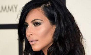 Kαημενούλα: Η Kim Kardashian χάνει τα μαλλιά της και οι νέες της φωτό το αποδεικνύουν