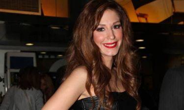 Κατερίνα Παπουτσάκη: «Υπήρχαν στιγμές που ήταν αρκετά ζόρικες»