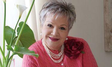 H εξομολόγηση της Τένιας Μακρή: Ο καρκίνος, η αφαίρεση μαστού και οι χημειοθεραπείες