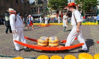 Γιατί οι Ολλανδοί είναι ο ψηλότερος λαός του κόσμου