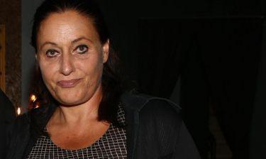 Αθηνά Τσιλύρα: «Αγαπώ ν' ακροβατώ σε τεντωμένο σχοινί, να νιώθω την επικινδυνότητα»