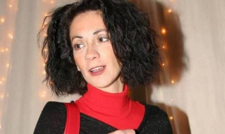 Μανίνα Ζουμπουλάκη: «Στη δημοσιογραφία, δεν νομίζω ότι μετρά τόσο το γκομενικό»