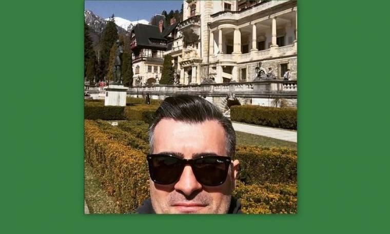 Παύλος Σταματόπουλος: Πάσχα στη Ρουμανία