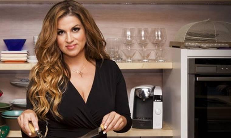 Μυρσίνη Λαμπράκη: «Οι Έλληνες δεν τρώνε καλά»