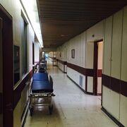 Ουγγαρέζος: Η φωτογραφία μέσα από το νοσοκομείο. Τι συνέβη;