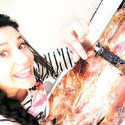 Ελένη Βαΐτσου: Την πετσούλα…πετσούλα!