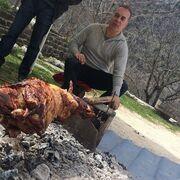 Το σούβλισε το αρνί και ο Φώτης Σεργουλόπουλος!
