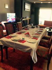 Άντζελα Δημητρίου: Γιόρτασε με την οικογένειά της το Πάσχα
