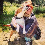 Νάντια Μπουλέ: Οι ευχές της και τα ζουμερά φιλιά που δέχτηκε από τον…