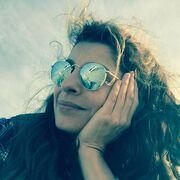 Πόπη Τσαπανίδου: Η selfie φωτό ανήμερα του Πάσχα!