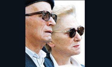 «Έφυγε» από τη ζωή ανήμερα το Πάσχα η σύζυγος του Γιώργου Φούντα και γνωστή χορεύτρια, Χρυσούλα Ζώκα
