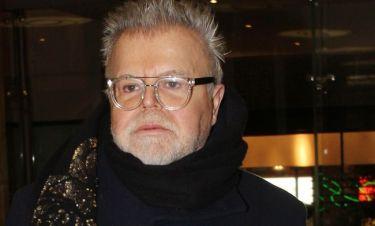Νίκος Αποστολόπουλος: «Ήθελα να γίνω ηθοποιός αλλά…»