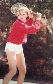 Τζένη Μπαλατσινού: Το παιδικό όνειρο, το τένις και το μόντελινγκ