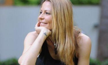 Τζένη Μπαλατσινού: «Βάζω μουσική στο αυτοκίνητο, ακούω και ουρλιάζω»