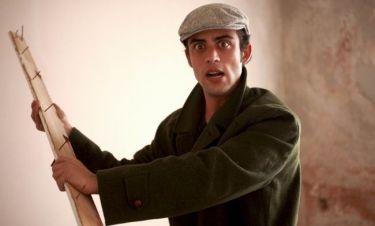 Αντώνης Σταμόπουλος: «Έλεγα τραγούδια στο δρόμο για να βγάλω χρήματα»