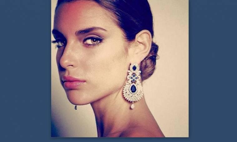 Η «Miss Kalua» στις διεθνείς πασαρέλες