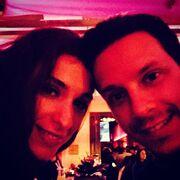 Μακαλιάς- Ψυχράμη: Ερωτευμένοι στο Ελαφονήσι