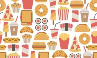 Δείτε πώς επηρεάζει το junk food το μεταβολισμό σας