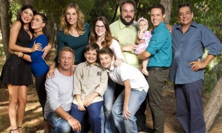 Η «Μοντέρνα οικογένεια» πάει... Κάννες!