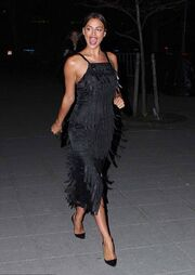 Irina Shayk: Εντυπωσίασε στο πάρτι του Vanity Fair