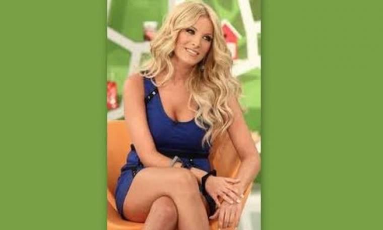 Κατερίνα Καινούργιου: «Θα ήθελα μελλοντικά να συνεργαστώ ξανά μαζί με τον Μουτσινά»