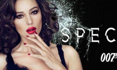Monica Bellucci: Η Ζυγός ανατρέπει τα δεδομένα στις ταινίες του Bond
