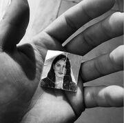 Ο νέος έρωτας της Παυλίνας Βουλγαράκη