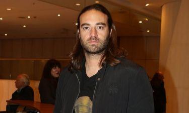 Κώστας Φραγκολιάς: «Θα ήθελα να κάνω το επάγγελμα του ηθοποιού με αξιοπρέπεια»