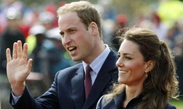 «Βροχή» τα στοιχήματα για το φύλο του μωρού του πριγκιπικού ζευγαριού