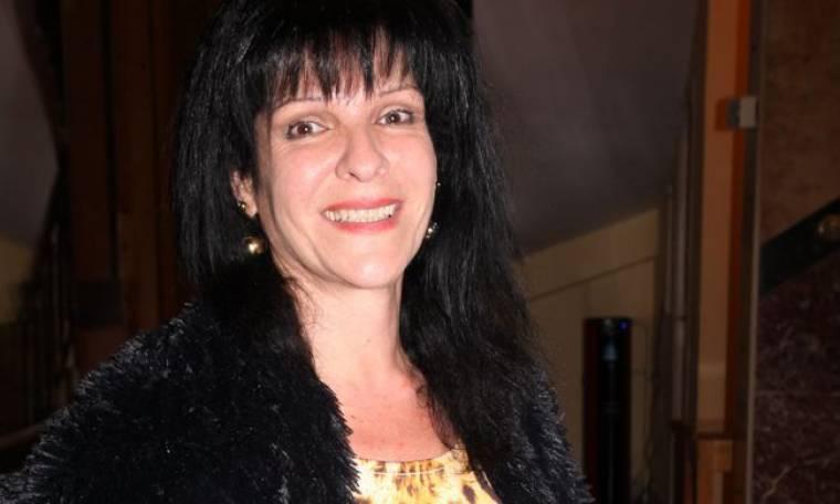 Σοφία Βόσσου: Πόσο της μοιάζει η κόρης της;