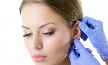 Εξετάστε τα αυτιά σας και δείτε αν έχετε φραγμένες αρτηρίες