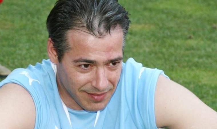 Νίκος Μάνεσης: «Ο ελεύθερος χρόνος είναι πολύτιμος για μένα, που θέλω να τον περάσω με τα παιδιά μου»