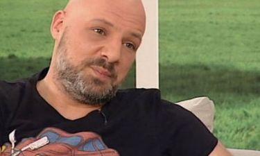 Νίκος Μουτσινάς: «Δεν ήθελα να είμαι παντού σαν τα φανάρια»