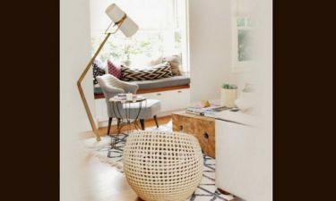 4+1 ιδέες διακόσμησης για το πιο μοντέρνο σπίτι της Άνοιξης