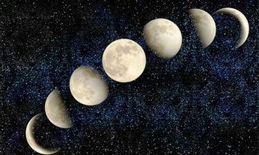 Ελλάδα: Τα σεληνιακά φαινόμενα του Μαΐου