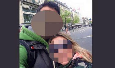 Ποιο ζευγάρι της ελληνικής σόουμπιζ ταξίδεψε στη Ζυρίχη;