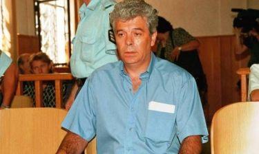 Συνελήφθη στον Κολωνό ο καταζητούμενος Σπύρος Καββαδίας