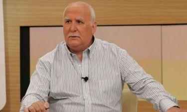 Γιώργος Παπαδάκης: Αποχωρεί σύντομα από τη τηλεόραση;-Τι λέει ο ίδιος;