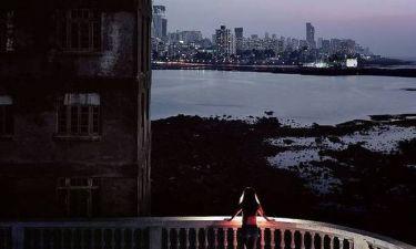 Τα φώτα της πόλης κι η μοναξιά (photos)