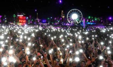 Coachella για τα μάτια σας μόνο (photos)